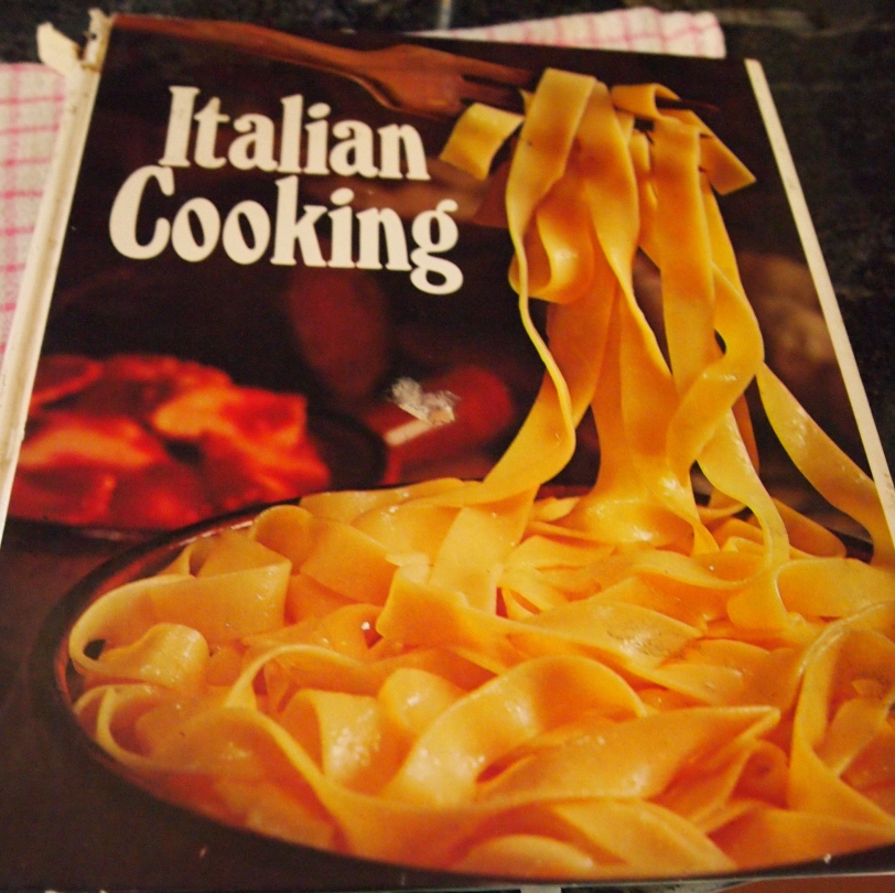 My beat-up copy of this terrific cookbook